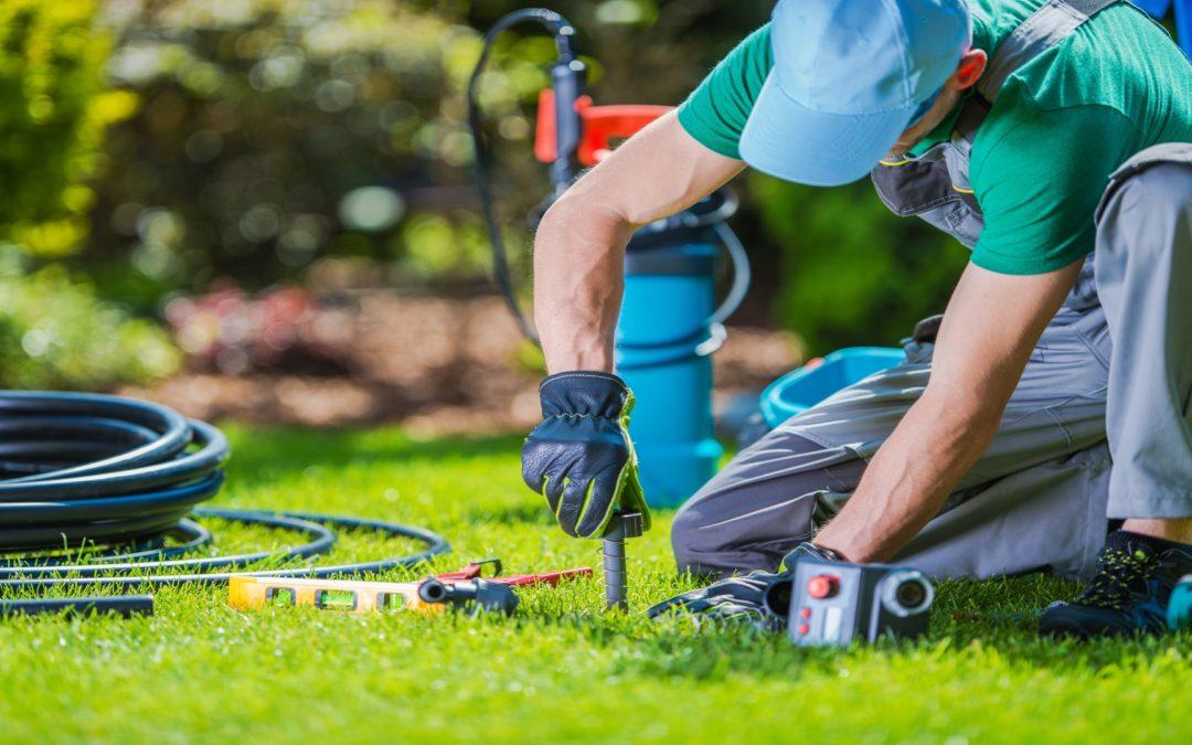 Jardinier thème par NNW