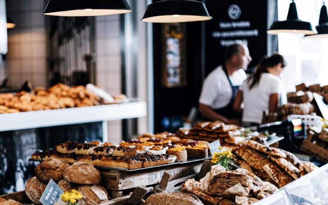 Boulangerie thème par NNW