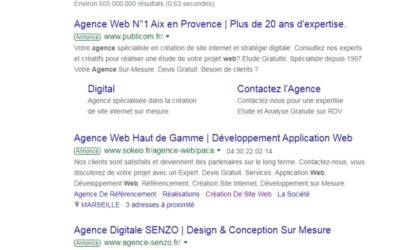 Comment et pourquoi créer sa page Google my business ?