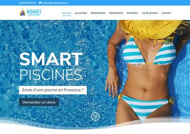 Création de site inertnet reminissens.fr par nnw agence web