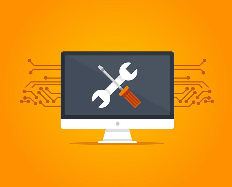 Monitoring de site web et Maintenance: Fonctions et coûts