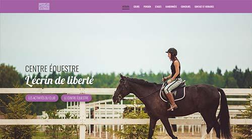 créarion site internet par nnw ecrin de liberté