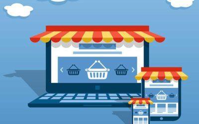 Le e-commerce et le Corona virus